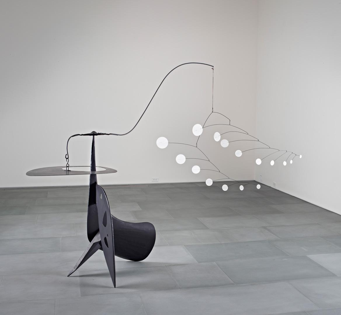 Alexander Calder   The Broad
