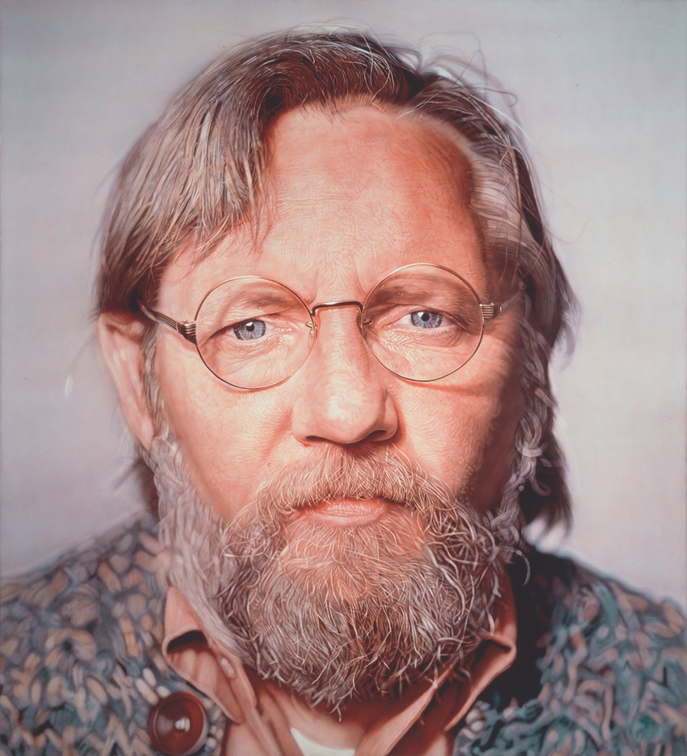 Http Www Thebroad Org Art Chuck Close John
