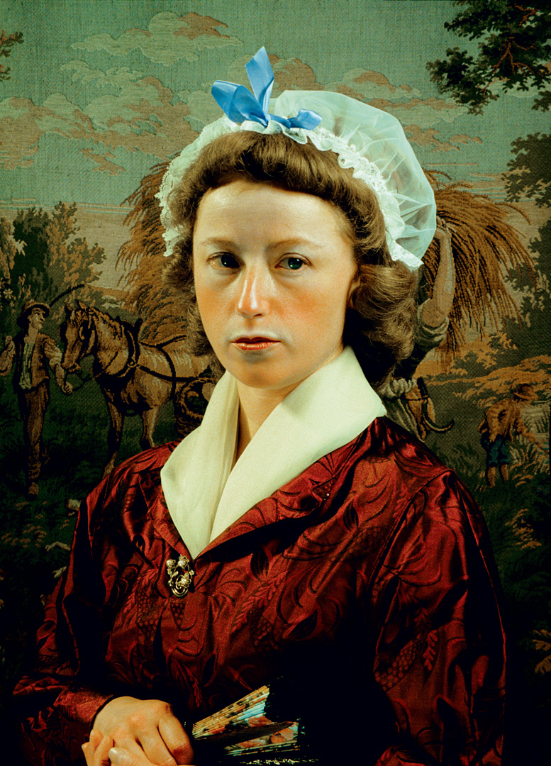 Untitled #225 - Cindy Sherman   The Broad