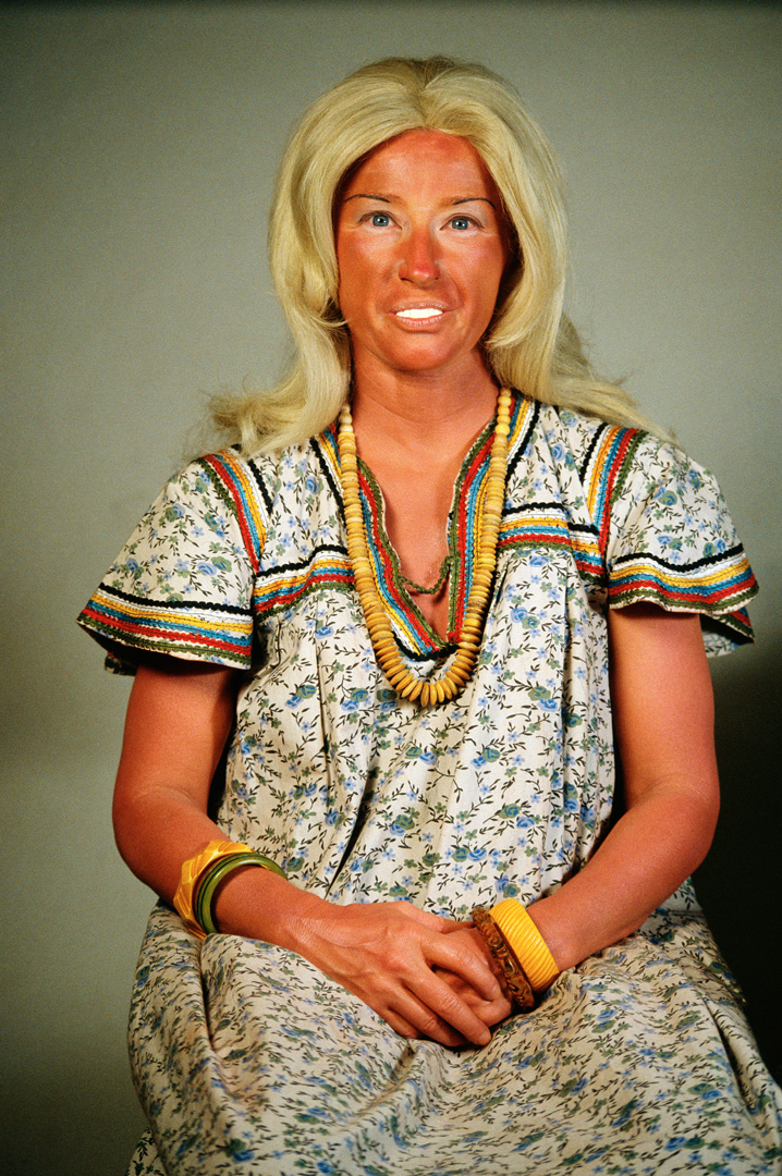 Untitled #356 - Cindy Sherman | The Broad