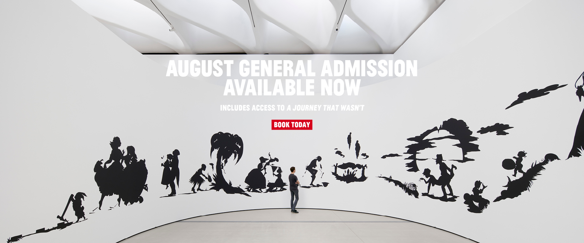 August general admission tickets are now available