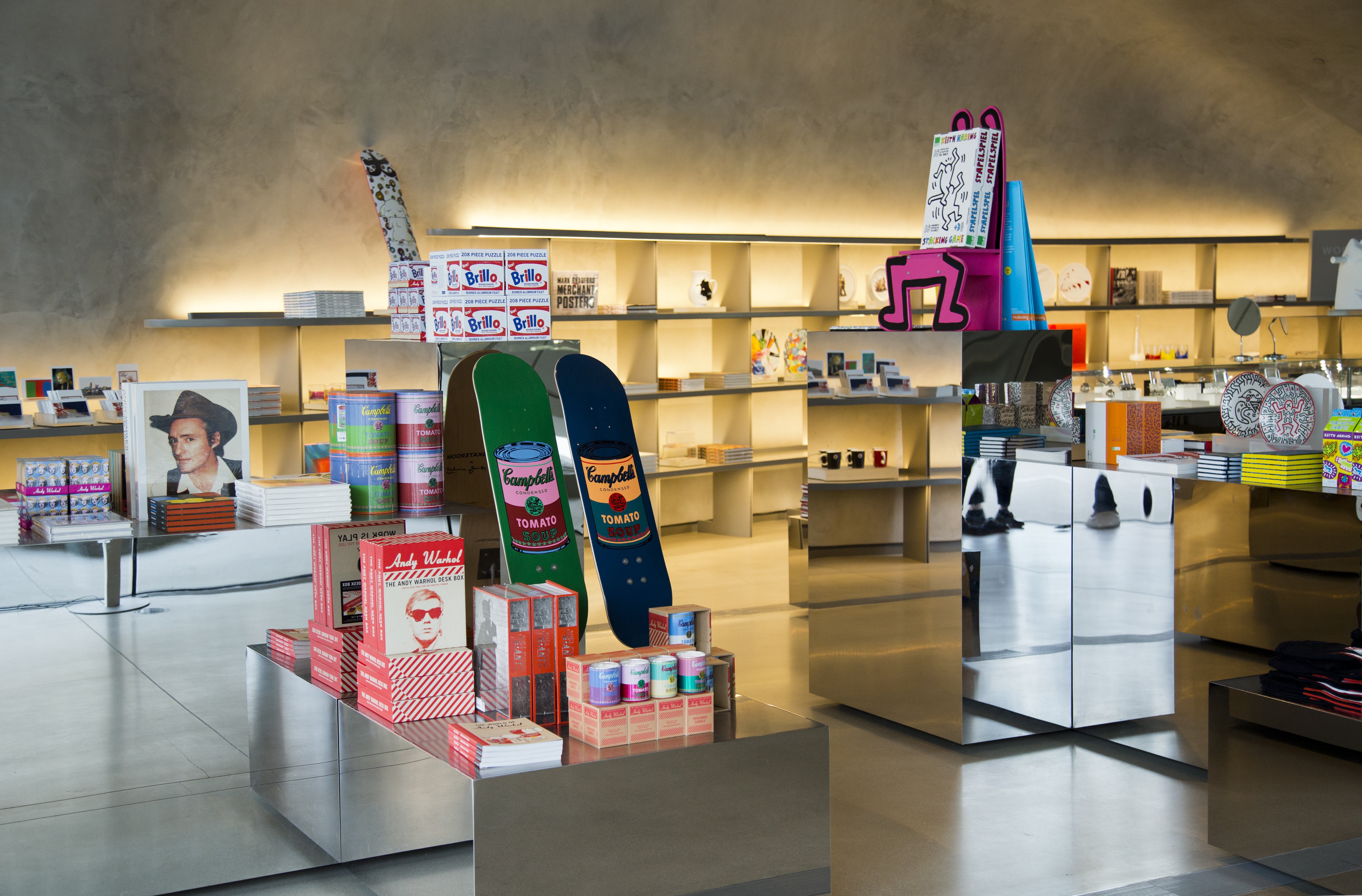 the shop the broad