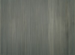Ross Bleckner - Unknown Quantities of Light (Part IV), 1988, oil on canvas