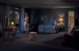 Gregory Crewdson - Untitled, 2004, digital chromogenic print