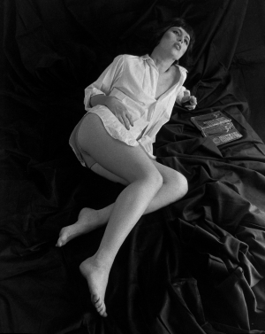 Cindy Sherman - Untitled Film Still #34, 1979