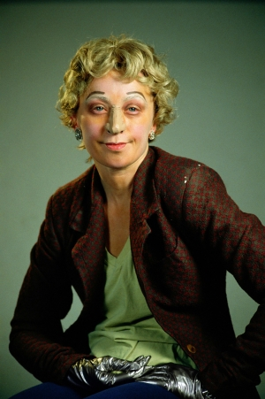 Cindy Sherman - Untitled #356, 2000