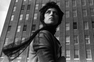 Cindy Sherman - Untitled Film Still #58, 1980, gelatin silver print