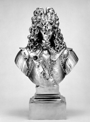 Jeff Koons - Louis XIV, 1986