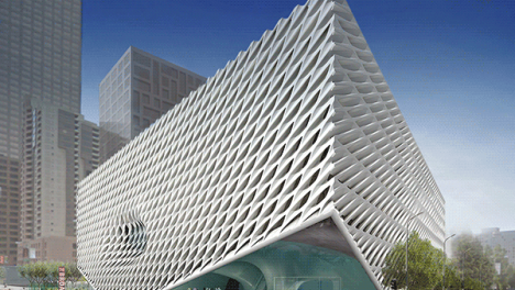 Designing The Broad