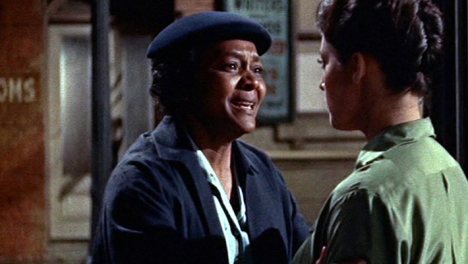 "A film still from Douglas Sirk's ""Imitation of Life"""