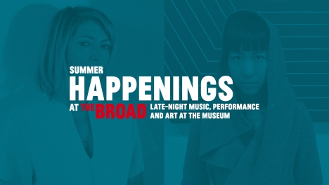 Summer Happenings: A Journey That Wasn't, Part 2 Promo Header