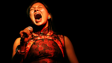 Tanya Tagaq - Nanook of the North