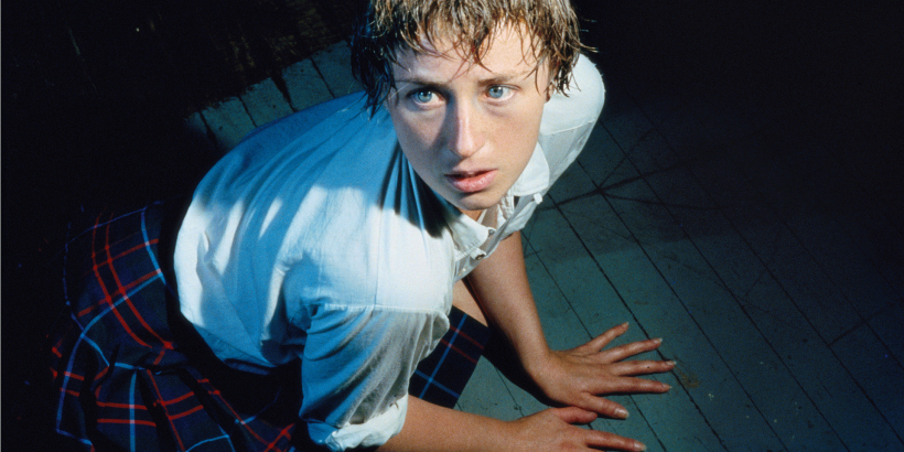 Cindy Sherman Untitled #92